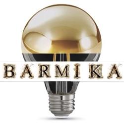 بارمیکا - B A R M I K A